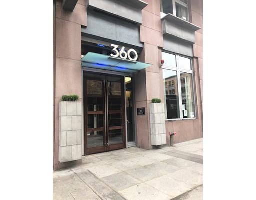 360 Newbury Street #502 Floor 5