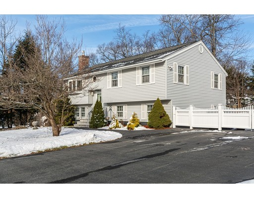 Picture 1 of 99 Valley Rd  Dracut Ma  4 Bedroom Single Family#