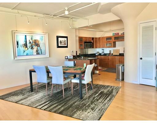 210 South Street #10-4 Floor 10