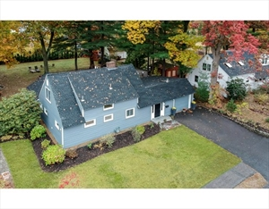 26 Vernon Rd  is a similar property to 8 Concord St  Natick Ma