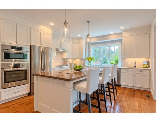 Picture 4 of 3 Sweet Birch Ln Unit 3 Concord Ma 3 Bedroom Single Family