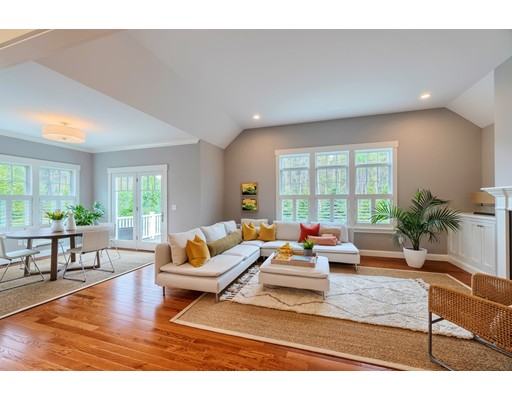 Picture 7 of 3 Sweet Birch Ln Unit 3 Concord Ma 3 Bedroom Single Family