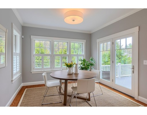 Picture 10 of 3 Sweet Birch Ln Unit 3 Concord Ma 3 Bedroom Single Family