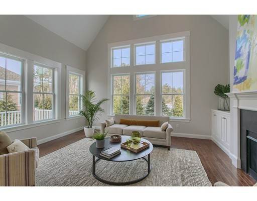 Picture 8 of 15 Sweet Birch Lane Unit 15 Concord Ma 3 Bedroom Single Family