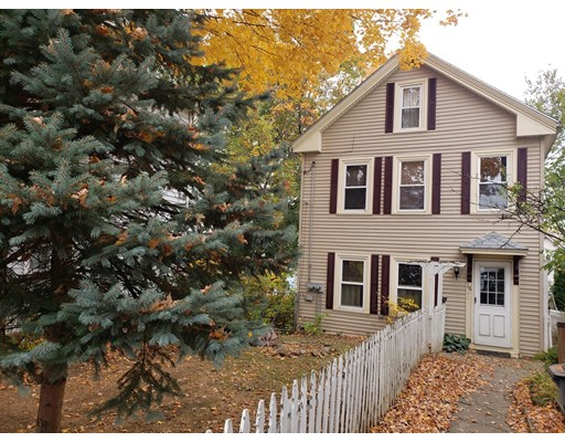 Picture 1 of 16 York St  Haverhill Ma  4 Bedroom Multi-family#
