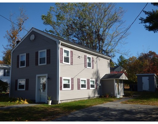 Picture 1 of 51 Peters Pond Rd  Dracut Ma  3 Bedroom Single Family#