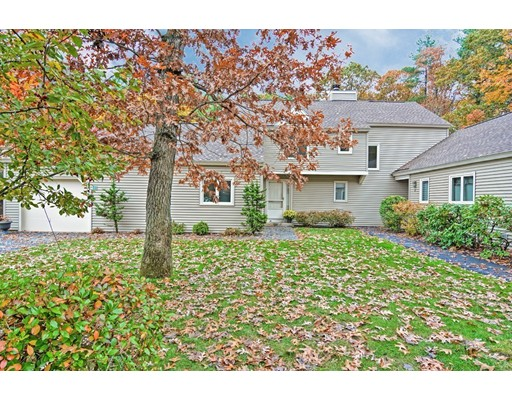 Picture 1 of 7 Essex Unit 7 Wayland Ma  2 Bedroom Condo#