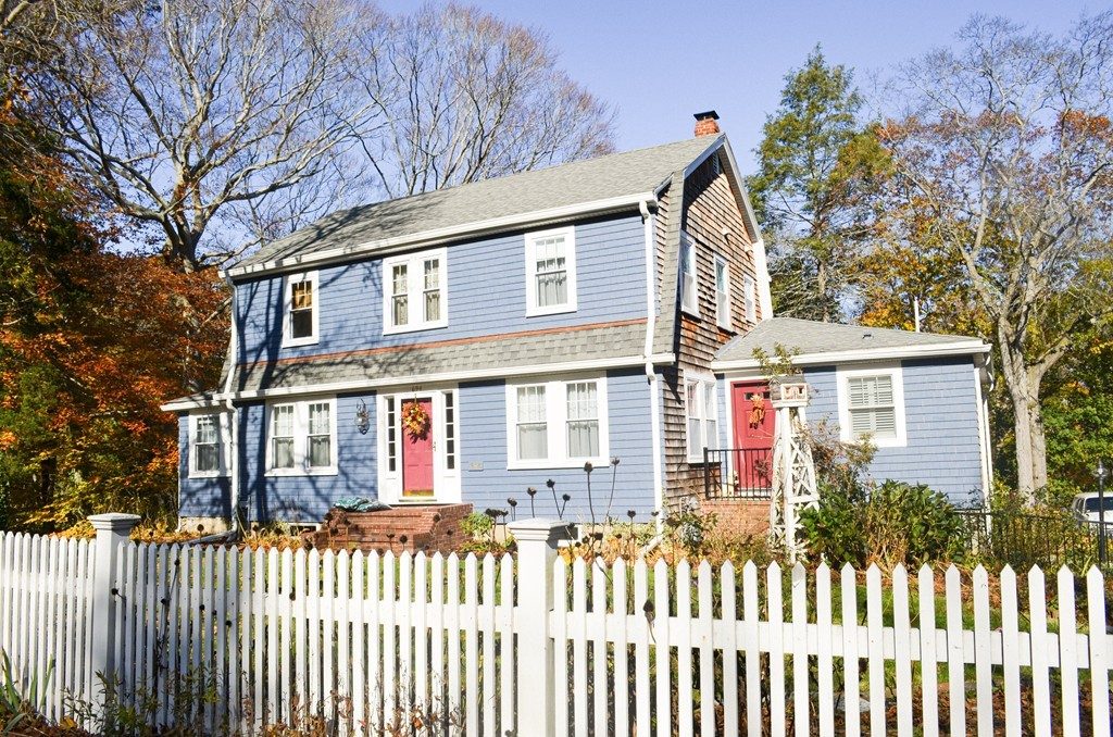 694 Country Way, Scituate, Massachusetts