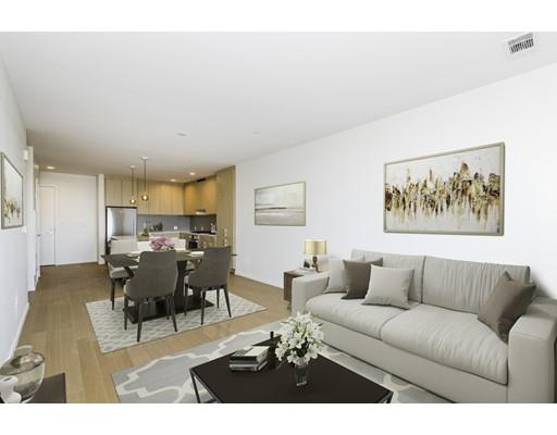 57 Quincy Shore Drive #608 Floor 6