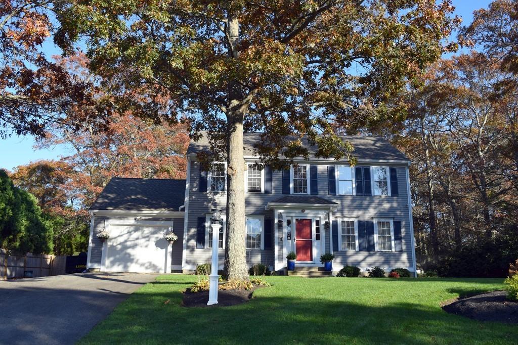19 Sheffield Pl, Mashpee, Massachusetts