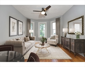 Property for sale at 157 Adams Street - Unit: 1, Boston,  Massachusetts 02122