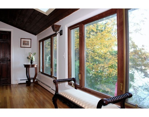 Picture 10 of 1 Knollwood Lane  Wayland Ma 4 Bedroom Single Family