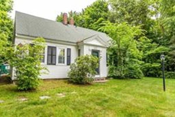 362 Summer St, Bridgewater, Massachusetts