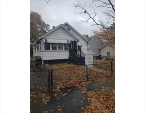64 Braintree Ave  is a similar property to 70 Carlisle St  Quincy Ma
