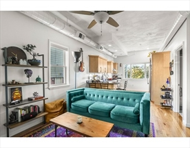 Property for sale at 149 Webster Street - Unit: 1, Boston,  Massachusetts 02128