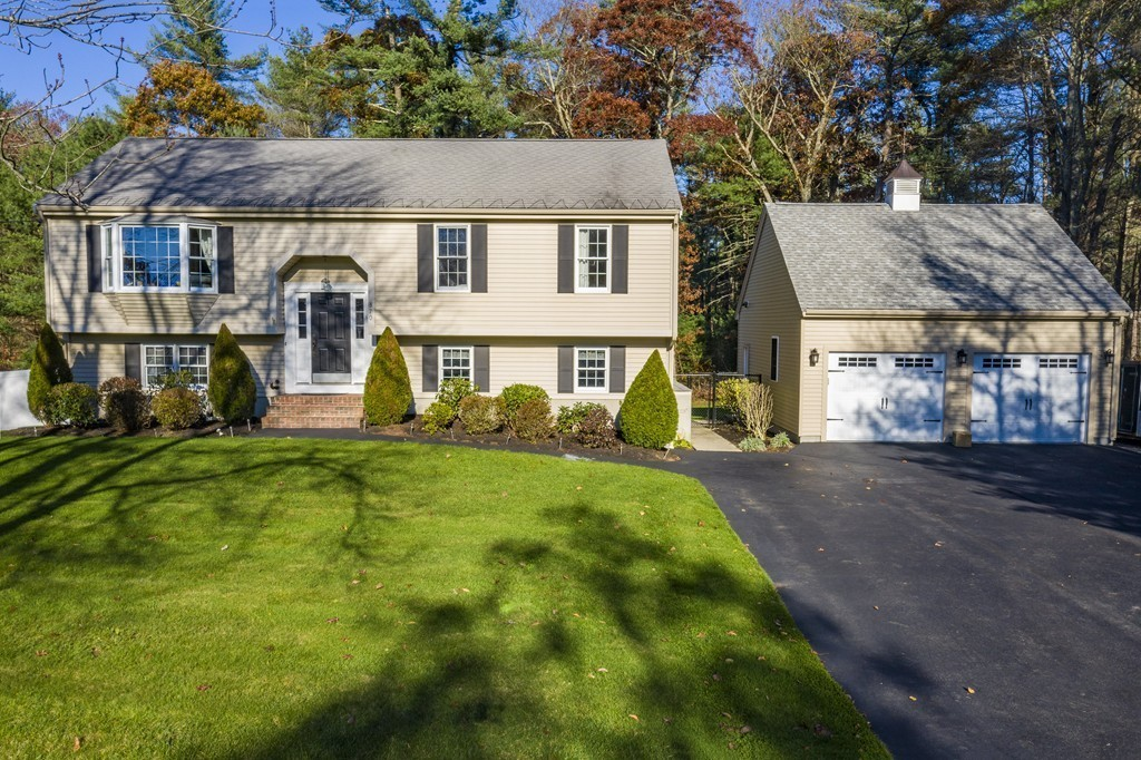 370 Walnut St, Bridgewater, Massachusetts