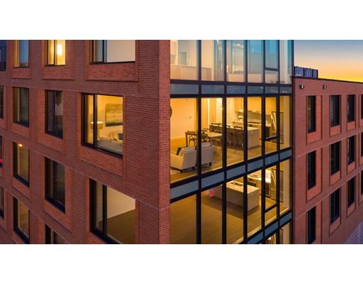57 Quincy Shore Drive #600 Floor 6