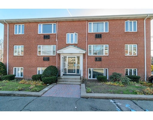 Picture 1 of 38 Carey Ave Unit 2 Watertown Ma  2 Bedroom Condo#