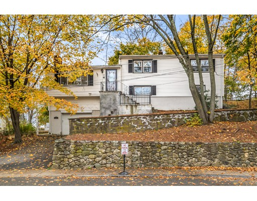 Picture 1 of 6 Irving St  Stoneham Ma  4 Bedroom Single Family