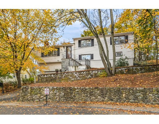 Picture 2 of 6 Irving St  Stoneham Ma 4 Bedroom Single Family