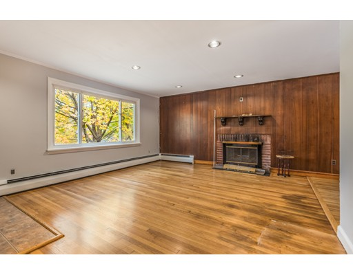 Picture 6 of 6 Irving St  Stoneham Ma 4 Bedroom Single Family