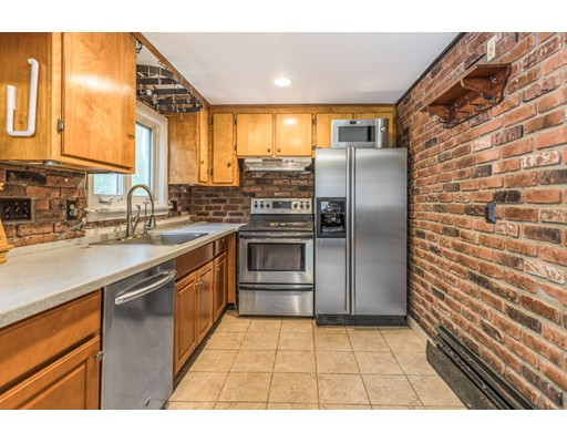 Picture 10 of 6 Irving St  Stoneham Ma 4 Bedroom Single Family