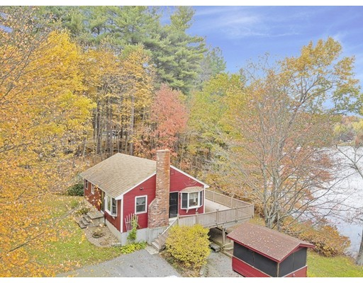 Picture 4 of 334 Groton Rd  Westford Ma 2 Bedroom Single Family