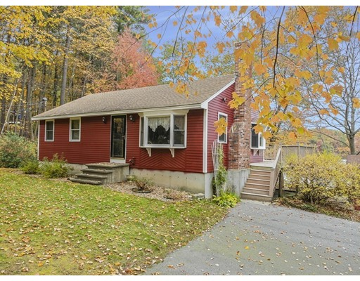 Picture 5 of 334 Groton Rd  Westford Ma 2 Bedroom Single Family