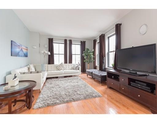 Picture 3 of 15 Waltham St Unit B301 Boston Ma 2 Bedroom Condo