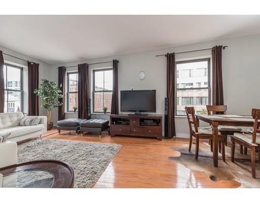 Picture 4 of 15 Waltham St Unit B301 Boston Ma 2 Bedroom Condo