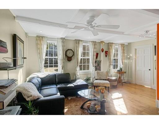 Picture 1 of 10 Salem Street Ave Unit 2 Boston Ma  3 Bedroom Condo#