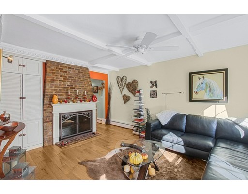Picture 2 of 10 Salem Street Ave Unit 2 Boston Ma 3 Bedroom Condo