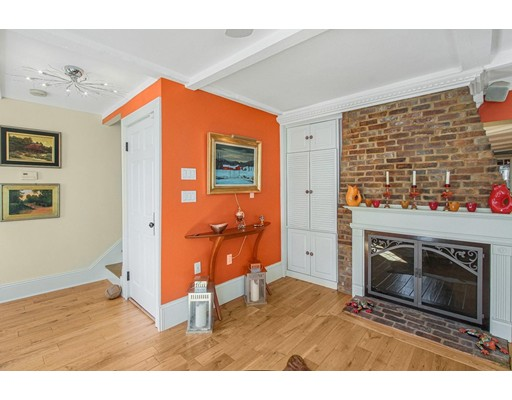 Picture 4 of 10 Salem Street Ave Unit 2 Boston Ma 3 Bedroom Condo