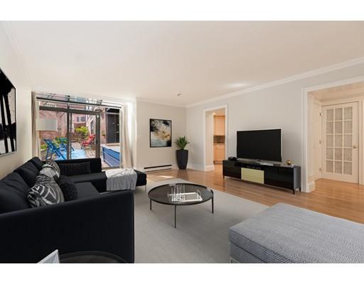 Picture 1 of 42 W Newton St Unit B2 Boston Ma  2 Bedroom Condo#