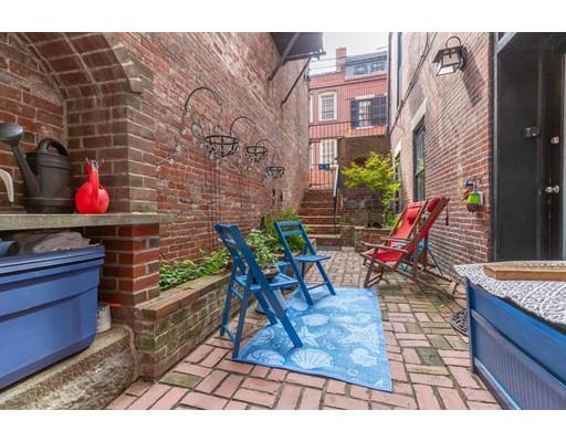 Picture 3 of 42 W Newton St Unit B2 Boston Ma 2 Bedroom Condo