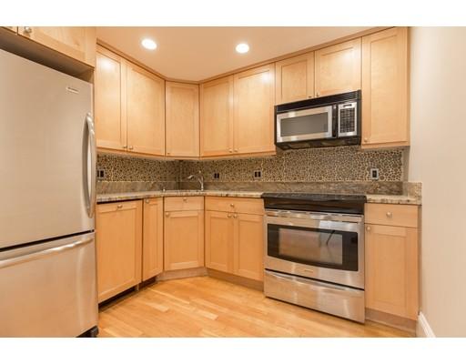 Picture 4 of 42 W Newton St Unit B2 Boston Ma 2 Bedroom Condo
