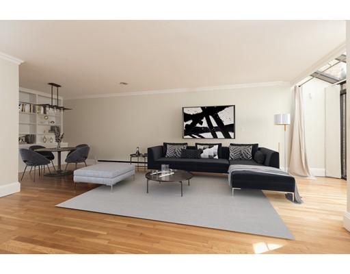 Picture 5 of 42 W Newton St Unit B2 Boston Ma 2 Bedroom Condo
