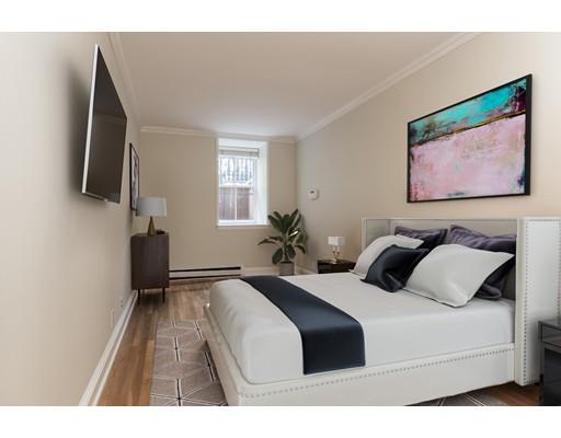 Picture 6 of 42 W Newton St Unit B2 Boston Ma 2 Bedroom Condo