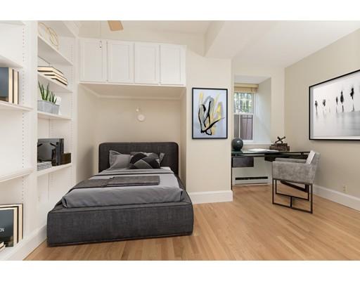 Picture 7 of 42 W Newton St Unit B2 Boston Ma 2 Bedroom Condo