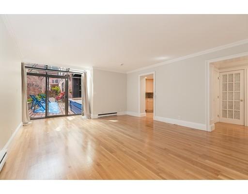 Picture 12 of 42 W Newton St Unit B2 Boston Ma 2 Bedroom Condo