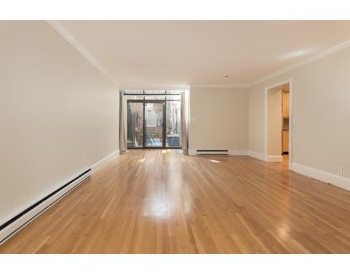 Picture 13 of 42 W Newton St Unit B2 Boston Ma 2 Bedroom Condo