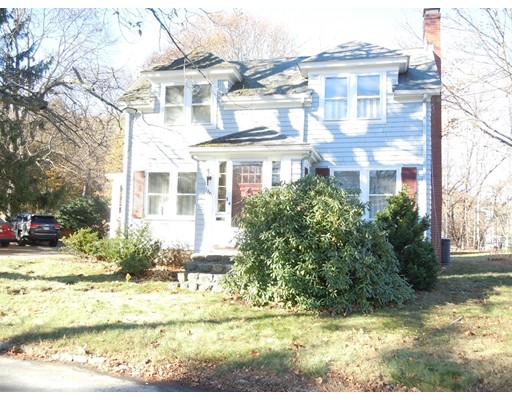 Picture 1 of 186 Pond St  Winchester Ma  3 Bedroom Single Family
