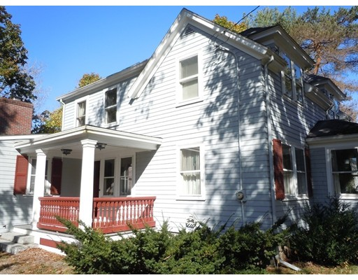 Picture 3 of 186 Pond St  Winchester Ma 3 Bedroom Single Family