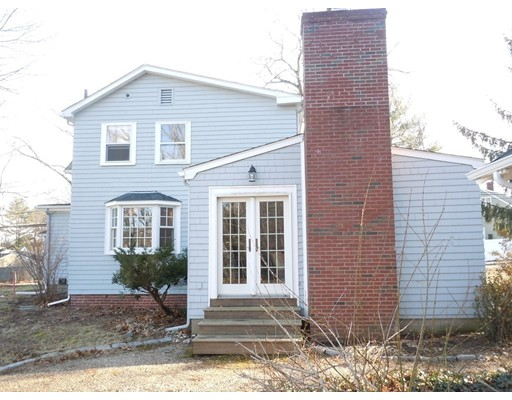 Picture 5 of 186 Pond St  Winchester Ma 3 Bedroom Single Family