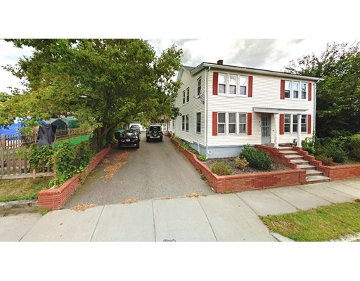 Picture 1 of 99 West St  Newton Ma  4 Bedroom Multi-family#