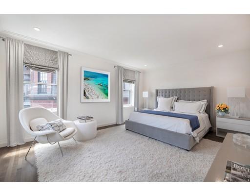 Picture 5 of 401 Beacon Unit 4 Boston Ma 3 Bedroom Condo
