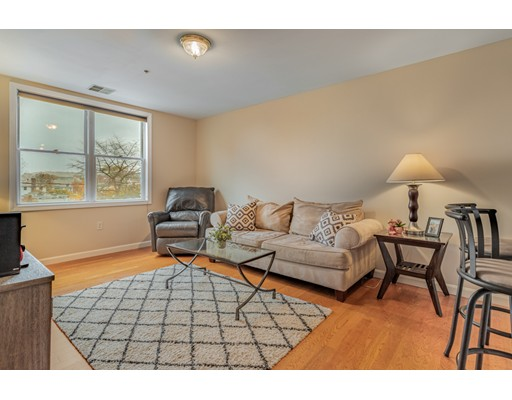 Picture 5 of 16 Willow St Unit 212 Melrose Ma 1 Bedroom Condo