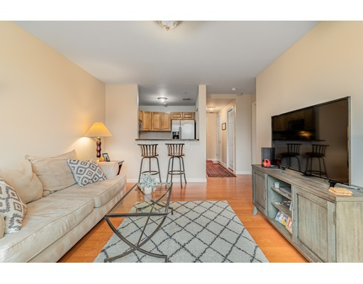 Picture 6 of 16 Willow St Unit 212 Melrose Ma 1 Bedroom Condo