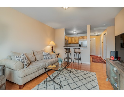 Picture 7 of 16 Willow St Unit 212 Melrose Ma 1 Bedroom Condo