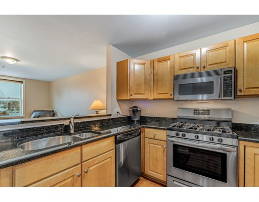 Picture 8 of 16 Willow St Unit 212 Melrose Ma 1 Bedroom Condo